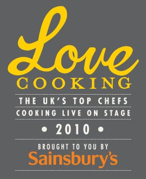 Love Cooking Festival