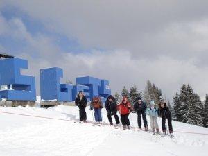 SBC Ski