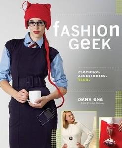 Fashion Geek book