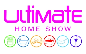 Ultimate Home Show logo