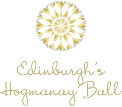Edinburgh's Hogmanay Ball logo